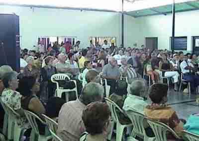 Encuentros Tacarigüeros
