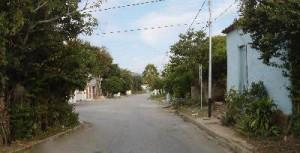 Calle Toporo