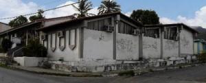 Casa de la Cultura Poeta Pedro Rivero Navarro