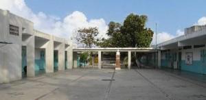 Escuela Nacional Napoleón Narváez